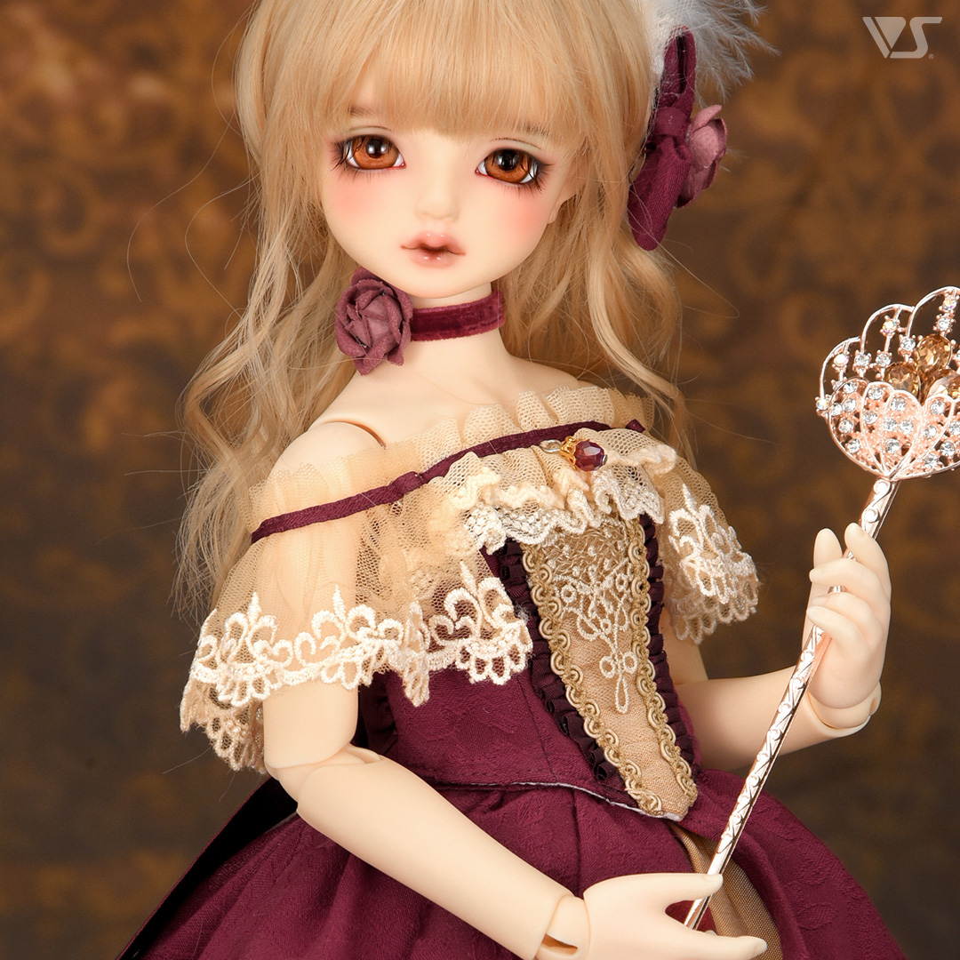 SDM 『Petale de rose』/mini